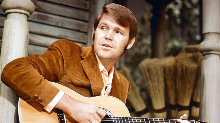 Glen Campbell: 20 Essential Songs
