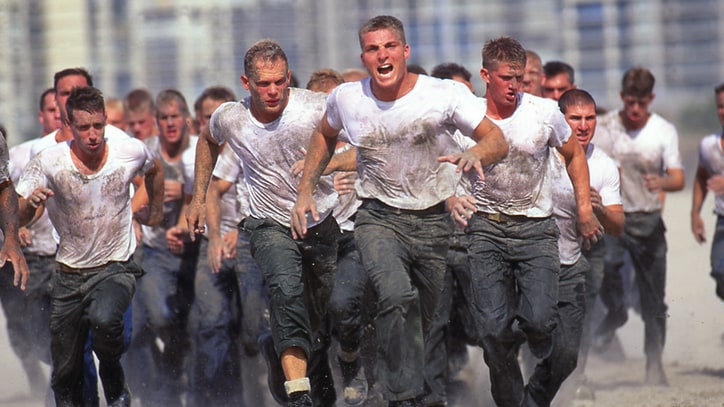 A Navy SEAL's Guide To Reaching Your Full Potential