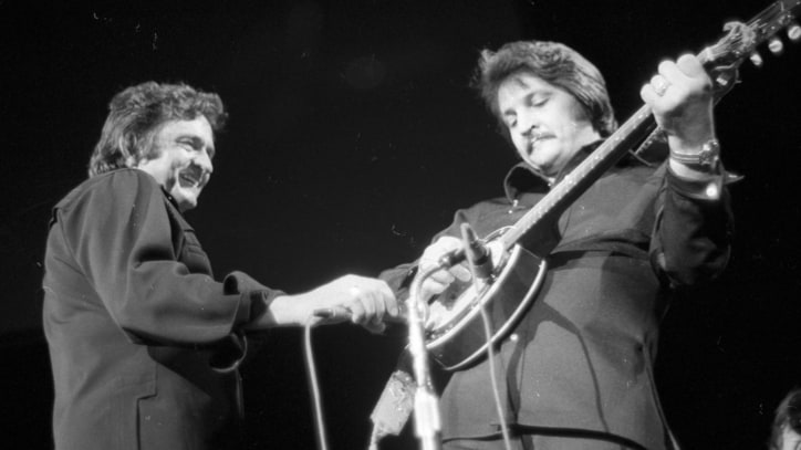 Johnny Cash Guitarist Bob Wootton Dead at 75