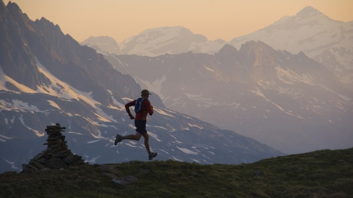 An Ultramarathoner's Tips for New Trail Runners