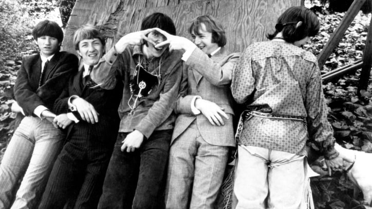 'For What It's Worth': Inside Buffalo Springfield's Classic Protest Song