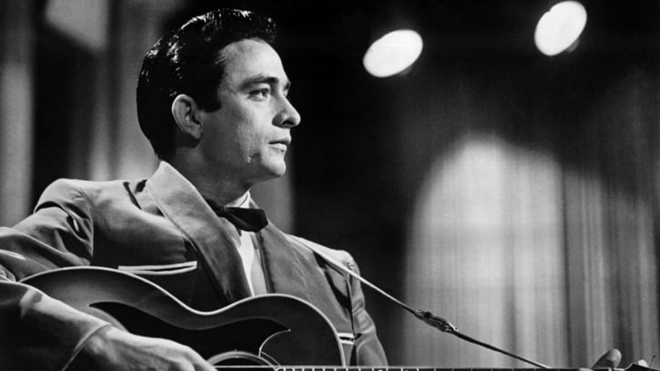 Johnny Cash to Be Celebrated by Rock and Roll Hall of Fame