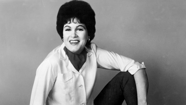 10 Things We Learned From the New Patsy Cline Documentary
