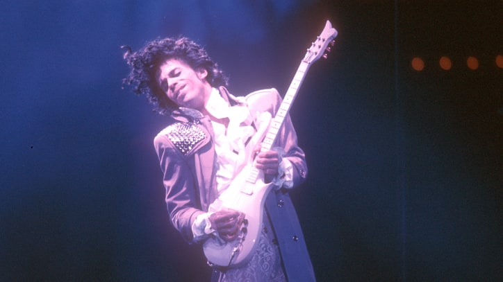 Surprise Prince EP to Arrive One Year After Death