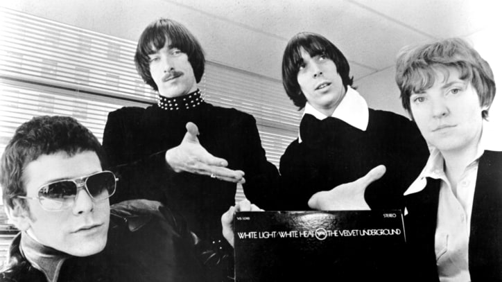 Velvet Underground, Sly Stone to Receive Grammy Lifetime Achievement Award