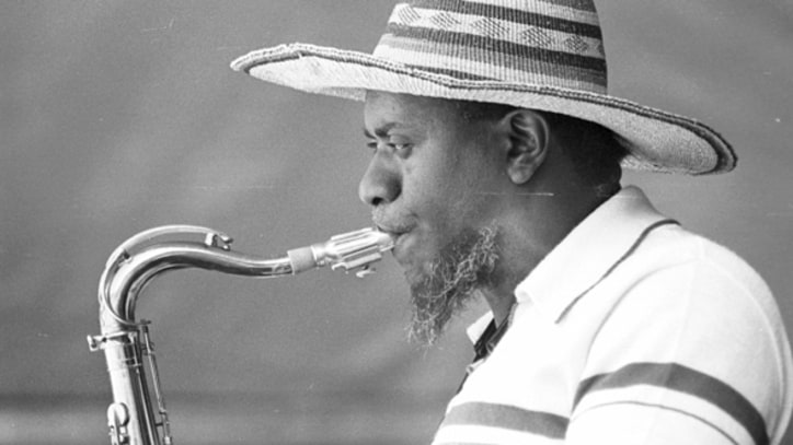 Review: Pharoah Sanders LPs Resurrect Key Work by Spiritual-Jazz Godfather