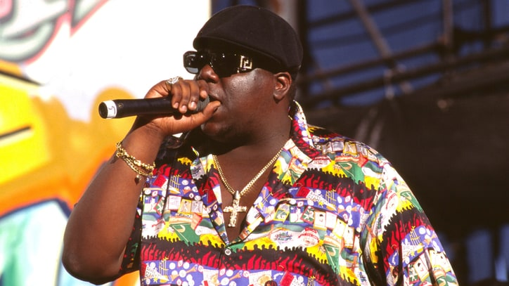 Hear Notorious B.I.G., Faith Evans' 'NYC' With Jadakiss