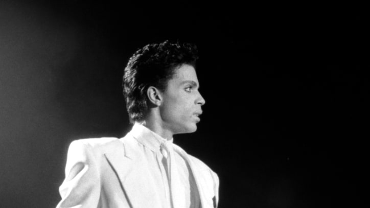 Rare Copy of Prince's Unreleased LP 'Camille' Up for Auction
