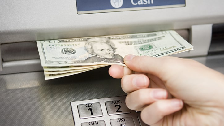Are Smartphone-Operated ATMs Safe?