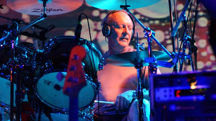 Warren Haynes on Butch Trucks: 'The Lou Gehrig of Rock Drummers'