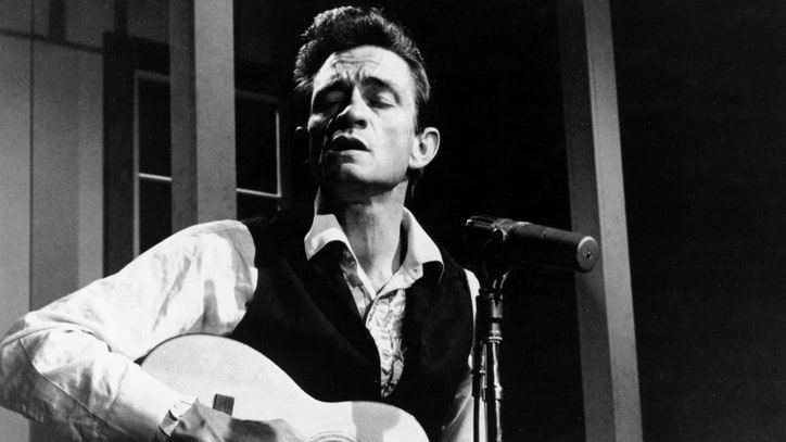 Flashback: See Johnny Cash Croon Irish Standard 'Danny Boy'