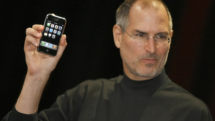 10 Years Later: A Look Back at Our Skeptical Review of the First Apple iPhone