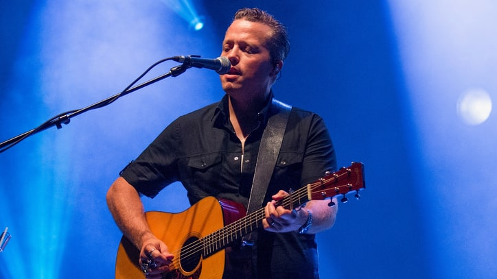 See Jason Isbell's Gorgeous, Animated 'If We Were Vampires' Video