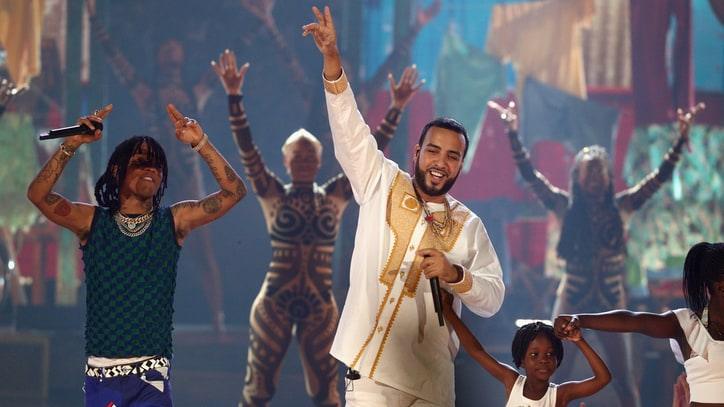 French Montana Taps Weeknd, Future for 'Jungle Rules' Album