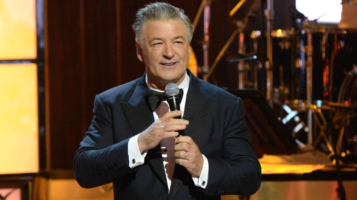 Alec Baldwin Lands Role in NBC's Live 'A Few Good Men'
