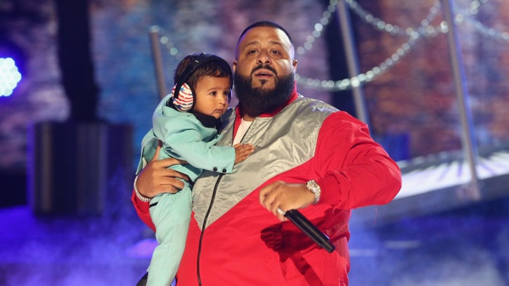 On the Charts: DJ Khaled Edges Imagine Dragons for Number One