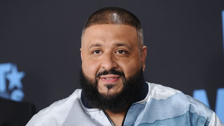 On the Charts: DJ Khaled's 'Grateful' Repeats at Number One