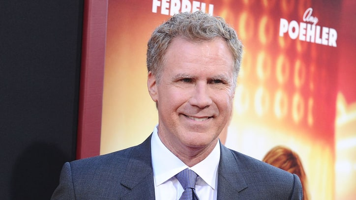 Watch Will Ferrell Dish on Nixed Mariah Carey Cameo in 'The House'
