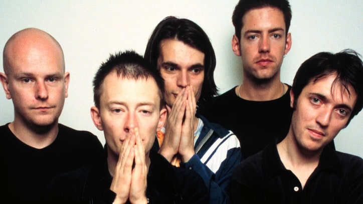 Review: Unreleased Radiohead Tracks Provide More Complete Picture of 'OK Computer'