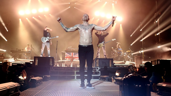 Linkin Park Plan Public Event to Honor Chester Bennington