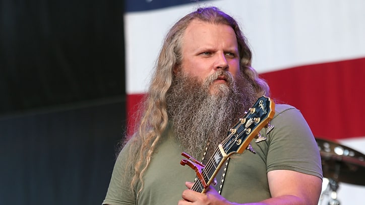 Jamey Johnson, a Canceled Concert and Guns: Everything We Know