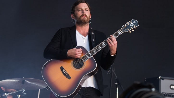 Kings of Leon to Play Inaugural Concert at First Tennessee Park