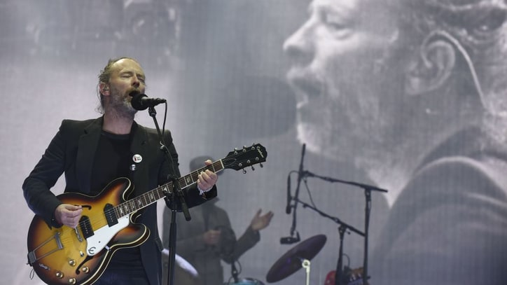 Hear Radiohead, Hans Zimmer's Lush '(Ocean) Bloom' Collaboration