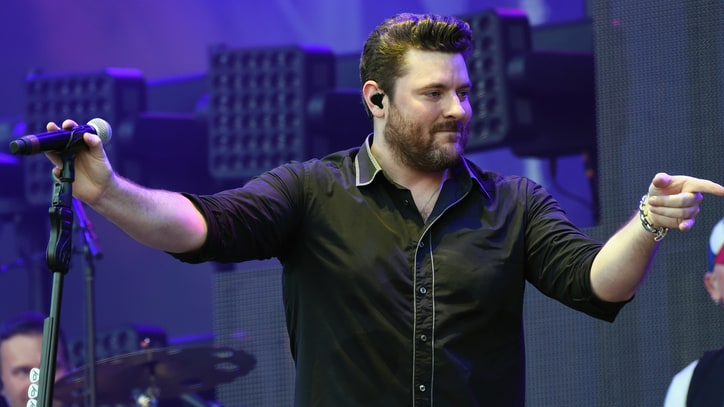 Chris Young Details New Album 'Losing Sleep'