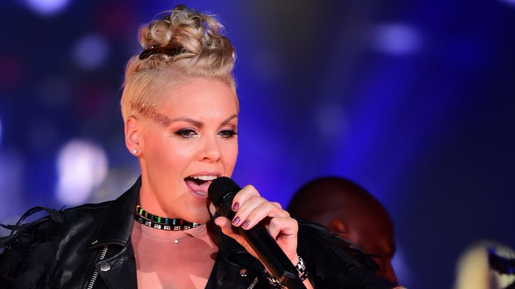 Hear Pink's Tender Club Ballad 'What About Us' From 'Beautiful Trauma' LP