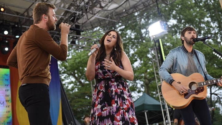 Hear Lady Antebellum's Grooving Acoustic 'You Look Good'