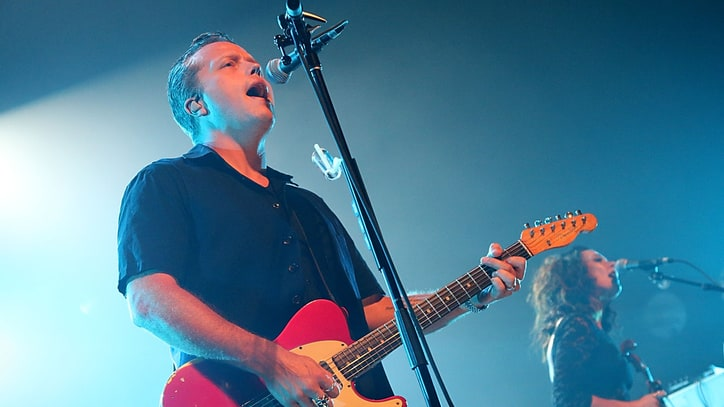 Jason Isbell Returns to Muscle Shoals for Cathartic Hometown Gig