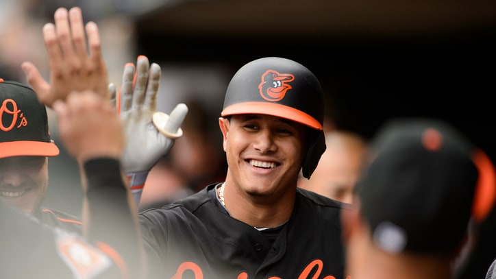Manny Machado: Why Baltimore Orioles Star Is Key to Team's Resurgence