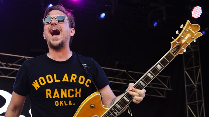 Hear JD McPherson Mix Jerry Lee Lewis With T. Rex in New 'Crying'