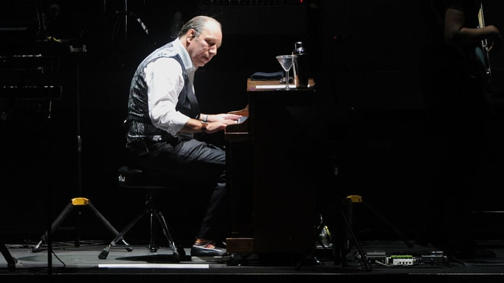 Hans Zimmer Preps Concert Film, Live Album 'Live in Prague'