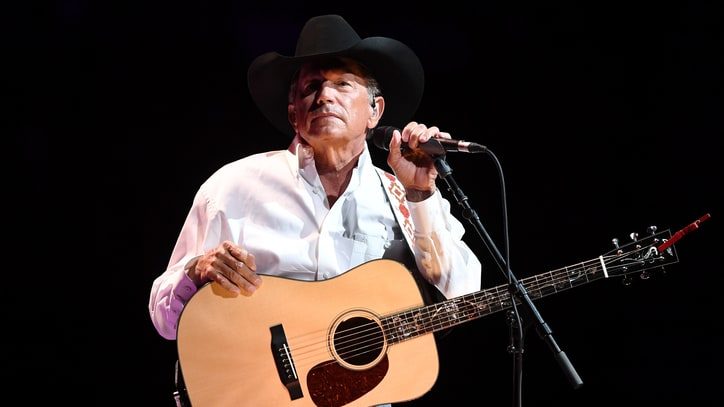George Strait Furthers His Legacy at Las Vegas 'Number Ones' Show