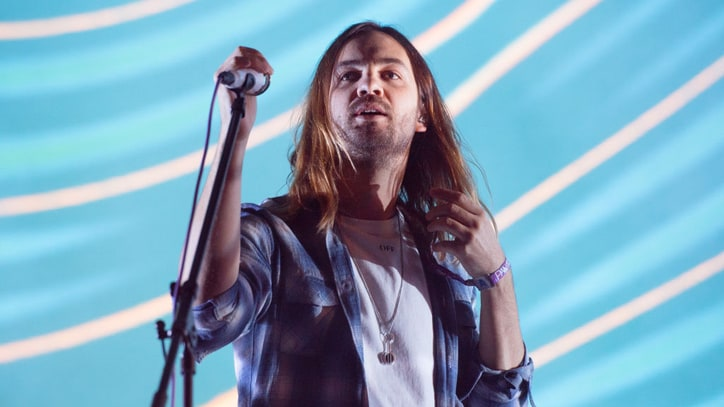 Tame Impala Announce Massive 'Currents' Reissue