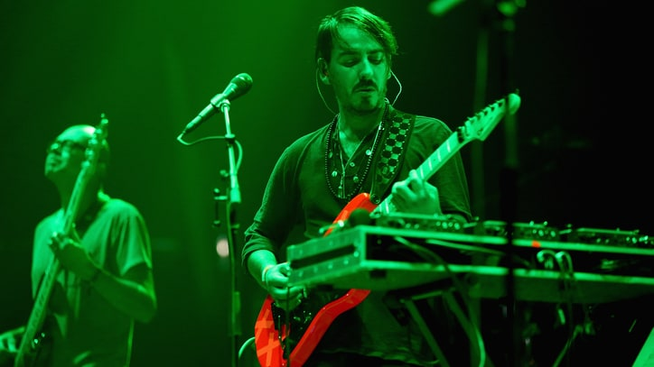 Hear Dhani Harrison's Cinematic New Song 'Summertime Police'