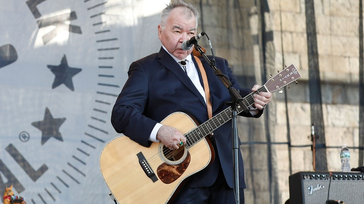 John Prine Readies First All-New Album in 13 Years, Plots 2018 Tour
