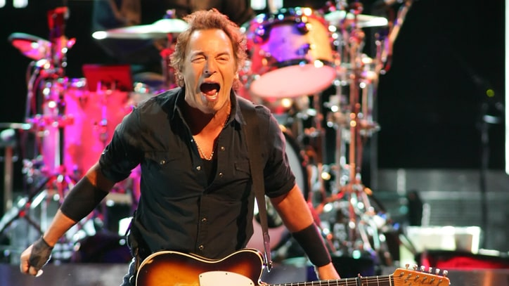 Bruce Springsteen's Archives Release Rarities-Filled 2008 St. Louis Show