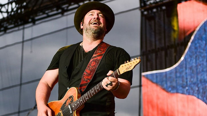 Hear Lee Brice's Seductive New Song 'Rumor'