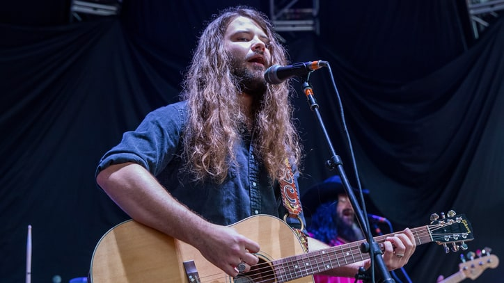 Brent Cobb Plots Headlining 2018 Ain't a Road Too Long Tour