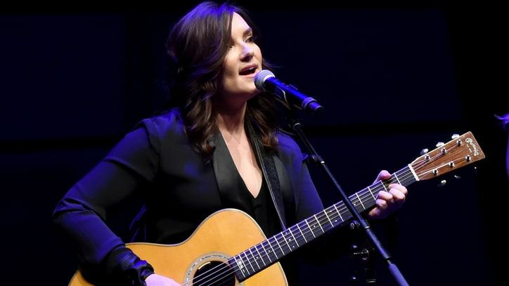 See Brandy Clark's Melancholy Live 'When I Get to Drinkin''