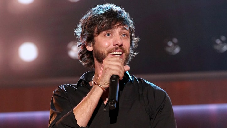 ACM Honors: Chris Janson Stuns With Electric Shel Silverstein Tribute