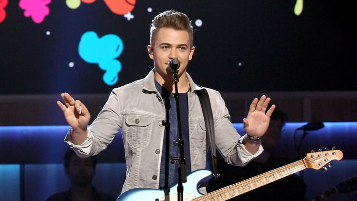 Hunter Hayes on New Song 'Rescue,' Releasing More Music