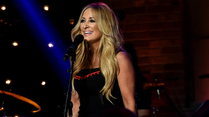 Hear Lee Ann Womack's Rumbling New Song 'Sunday'