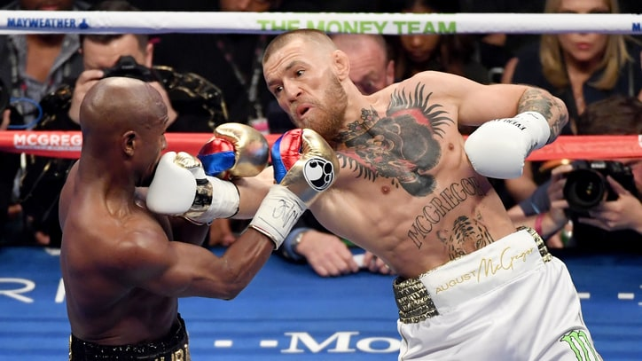 Mayweather Vs McGregor: Why We Couldn't Stop Watching