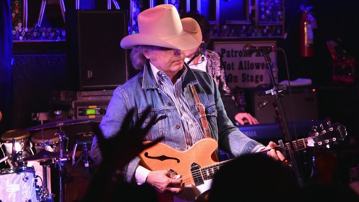 Watch Dwight Yoakam Rip Through His Hits in the Hamptons