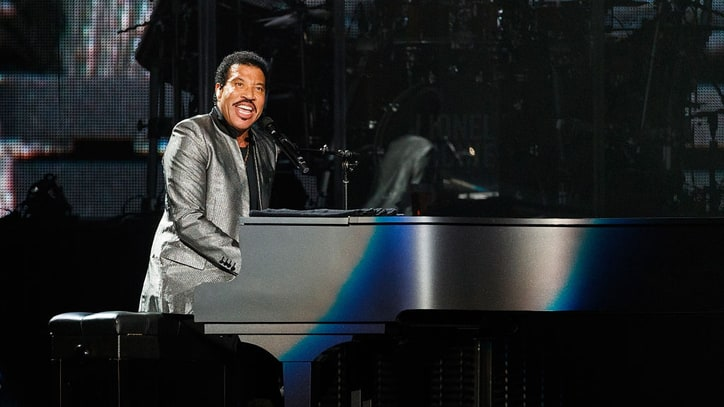 Lionel Richie Confirmed as New 'American Idol' Judge
