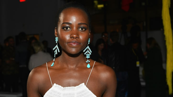 Lupita Nyong'o Details 'Bully' Harvey Weinstein's Advances in New Op-Ed