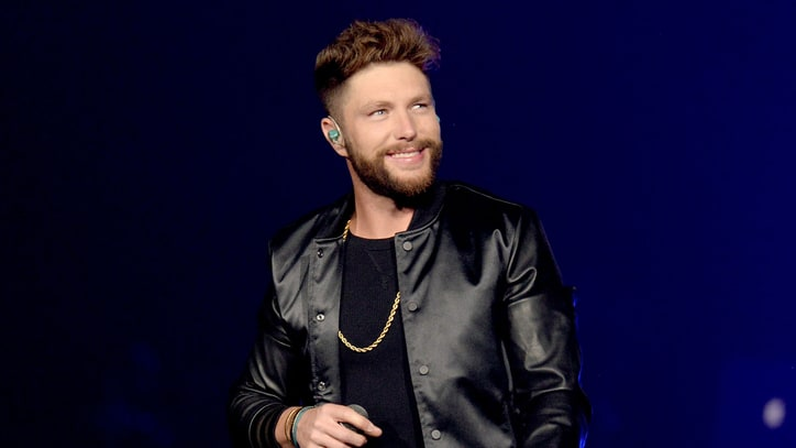 Hear Chris Lane Duet With Tori Kelly on New Song 'Take Back Home Girl'